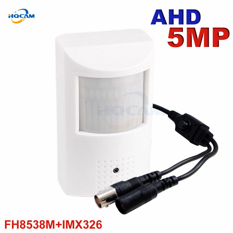 HQCAM AHD 5MP FH8538M + IMX326 AHD Telecamera A Infrarossi night vision Telecamera di Sorveglianza Interna 2560x2048 supportato Con IR Cut FilteHQCAM AHD 5MP FH8538M + IMX326 AHD Telecamera A Infrarossi night vision Telecamera di Sorveglianza Interna 2560x2048 supportato Con IR Cut Filte