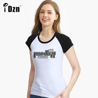 Femmes t-shirt bring me the horizon de souris et hommes choisissez votre arme Le prodige expérience Électronique Musique Bande Imprimé t-shirts
