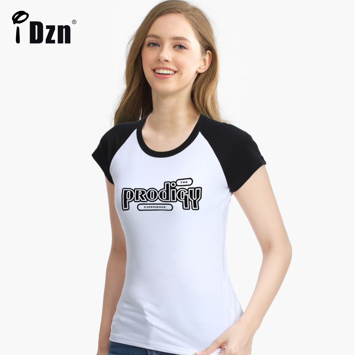 Women T-shirt Bring me The horizon Of Mice and Men Choose your weapon The prodigy experience Electronic Music Band Printed Tees