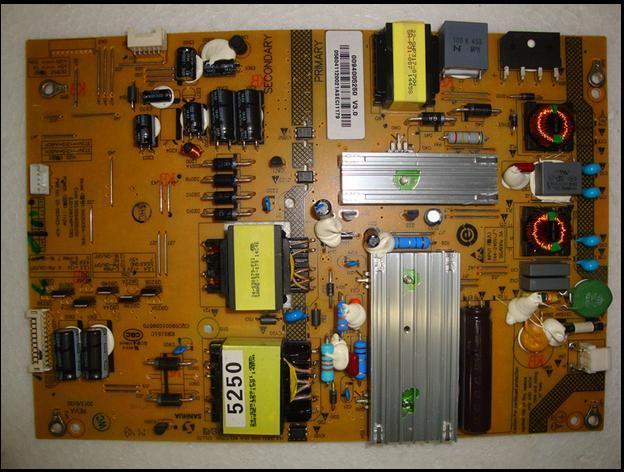 SHG5005A-199E 0094005250 tarjeta de alimentación de pantalla V3.0 LD48U3300LH48M6000