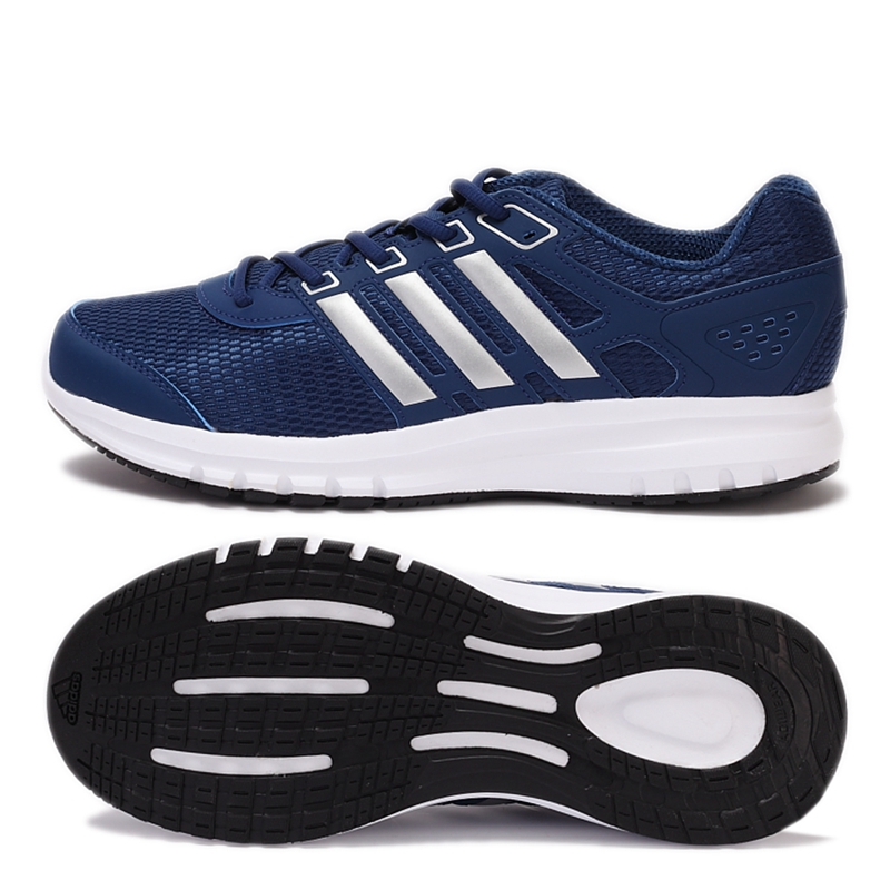 more photos 00f5d df6d2 Original Nouvelle Arrivée Adidas Duramo Lite M Hommes de Chaussures de  Course Sneakers dans Chaussures de course de Sports et Loisirs sur  AliExpress.com ...