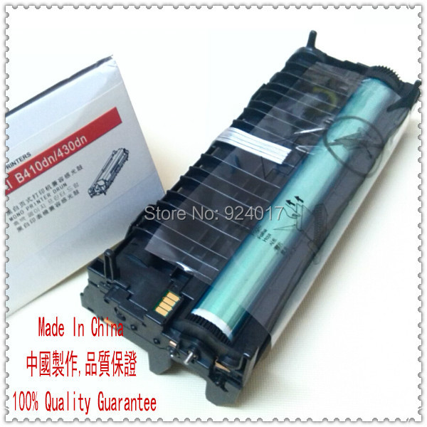 Compatible Printer Okidata B410 B410D B410DN B420 B420DN Image Drum Unit,For Oki B420 B410 43979001 Imaging Drum Unit Kit Reset