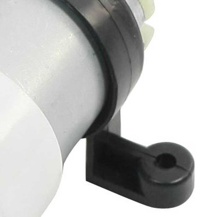 吸式ダイヤフラムポンプスプレーモーター 12 水ディスペンサー用