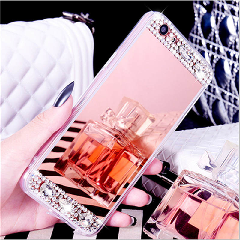 For <font><b>OPPO</b></font> R15 Dream Mirror <font><b>Phone</b></font> <font><b>Case</b></font> For R17 Pro R15X K1 A7 A7X F9 Find X F7 A3 <font><b>A3S</b></font> A5 A73S A1 A83 F5 A73 PC+TPU Hard <font><b>Case</b></font> Cover image