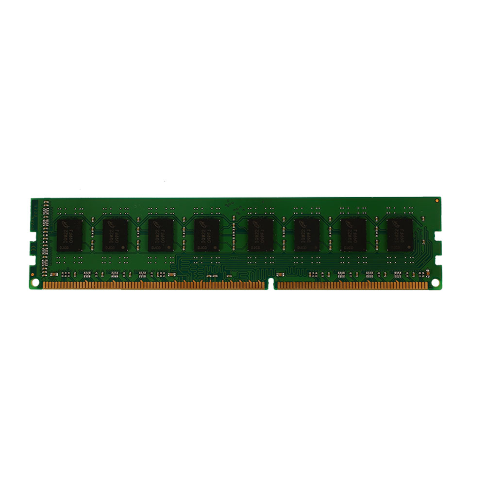 4 GB DDR3 1600 MHz Mémoire De Bureau Mémoire De Bureau RAM Bureau Haute Vitesse pour LOL/DOTA Travail