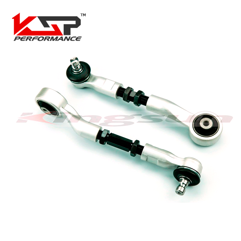 Kingsun Front Upper Link Camber Amp Caster Control Arms