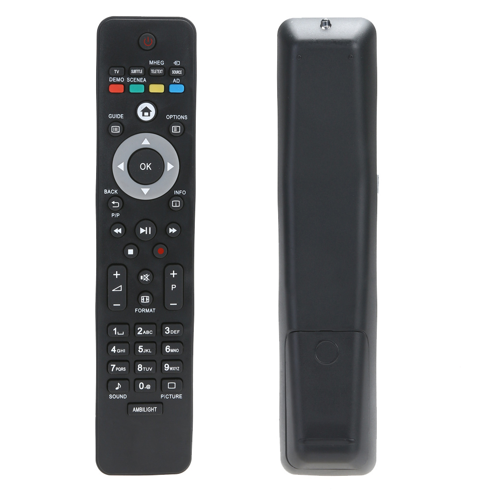 Remote control for philips TV/DVD/AUX for Philips