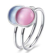Skyออกแบบสเตอร์ลิง-s ilver-เครื่องประดับอยู่ไม่สุขปินเนอร์Anel W Orld Of W Arcraftสมาร์ทแหวนสำหรับผู้ชายแหวนผู้หญิงbijoux