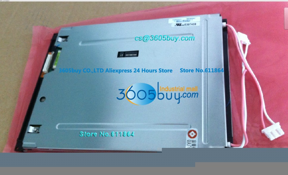 PD064VT5 (LF) TFT LCD 6.4 inch 640*480 LCD Screen