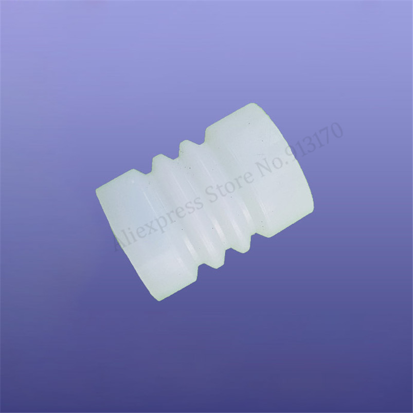 Silicone Tube Seal Ring Spare Part Elastic Sealing Pipe Soft Ice Cream Machine Accessories Replacement