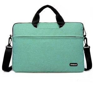 Чехол для ноутбука, сумка-мессенджер через плечо для ноутбука, сумка-мессенджер для Microsoft Surface Pro 7/6/5/4/3 Surface Book 13,5 15 дюймов