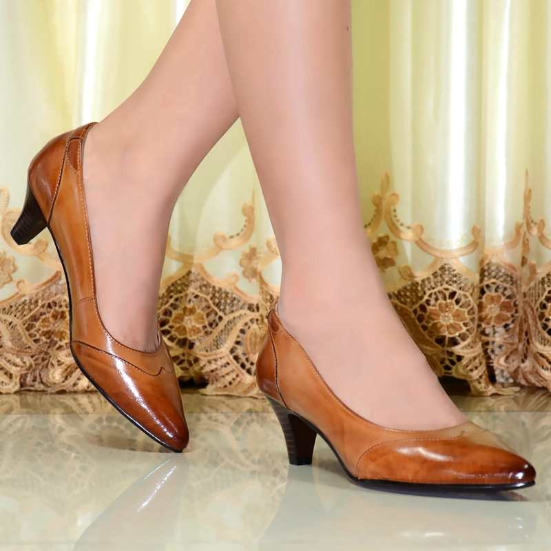 Italian Ladies Shoe Designers