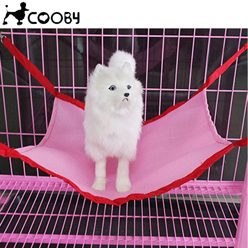 Cat Supplies Pet Accessories Cat Hammock Bed Puppy Dogs Sofas Mats For Cat Hanging Dog Beds Cat House Hammocks Chihuahua Cat Cage Fm0002