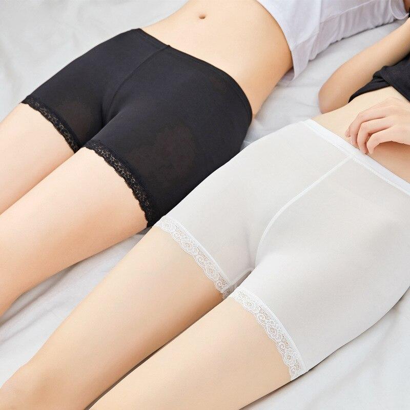 Toddler Baby Girls Short Pants Leggings Stretchy Safety Shorts Pants Underwear