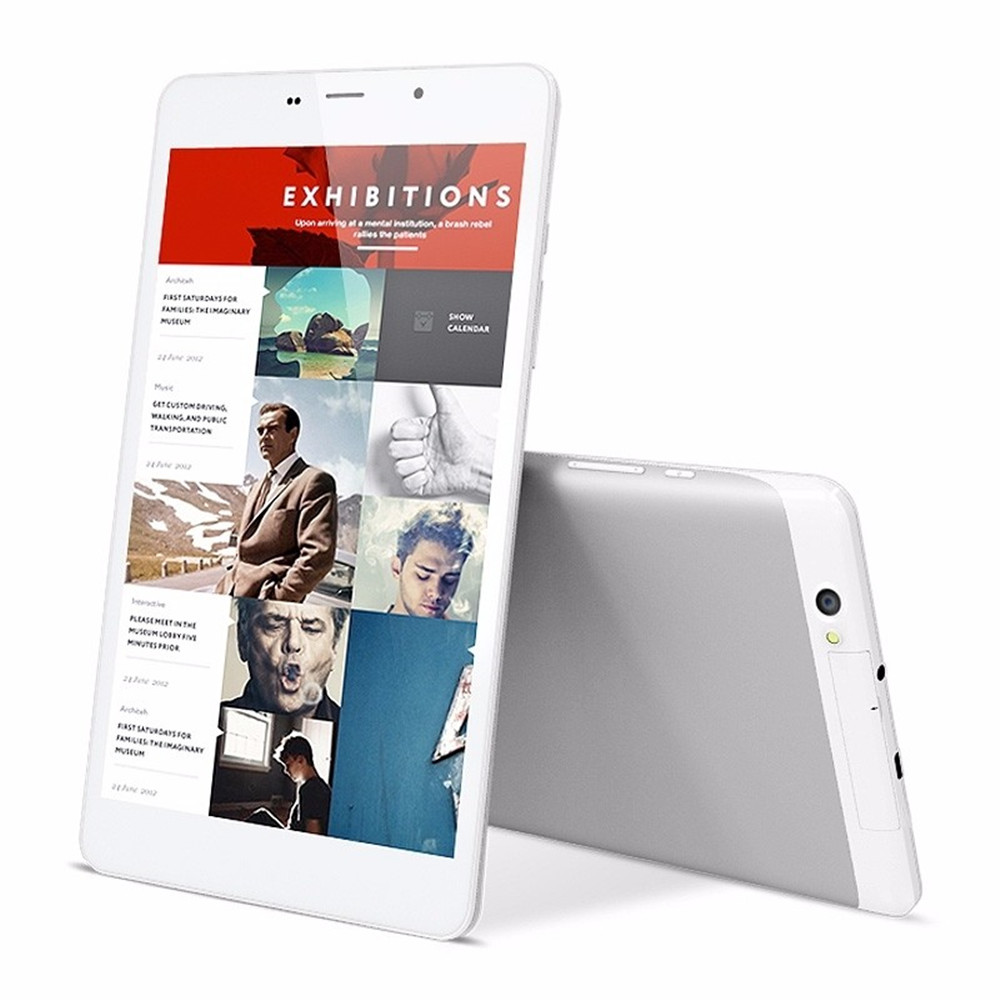Cube T8 Ultimate Plus 4G LTE Tablet PC 8 IPS 1920x1200 Android 5 1 MTK8783 Octa