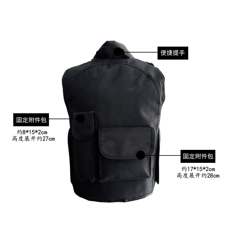 Live CS field stab protection vest CS field outdoor equipment airsoft adults cs field game skeleton warrior skull paintball mask
