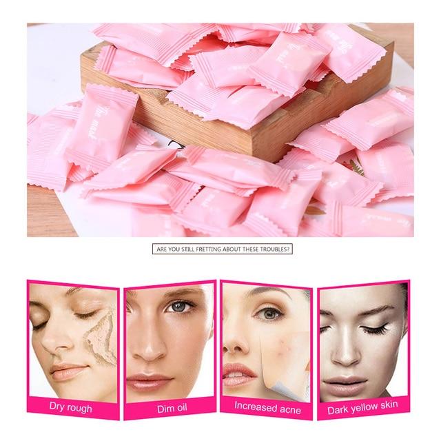 disposable beauty facial mask