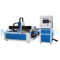 cnc חותך ביג כוח MT-L1530F 500W 1000W סיבים CNC מחיר חותך מתכת לייזר, מכונת חיתוך לייזר סיב 500W 1000W (1)