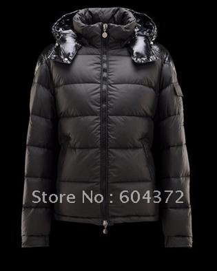 Brand Warm Winter Coat Top Quality Men Hooded Down Jacket Winter ...