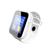 Original Newest I8 Bluetooth Smartwatch Support Independent 2G Calling Function Stylish Women Smart Watch Phone For