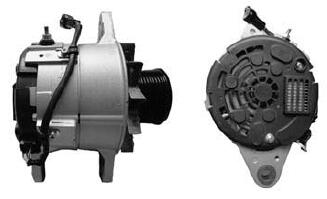 NEW 24V 60A ALTERNATOR 27060EW010 FOR HINO