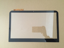 free shipping 14.0″ Laptop LCD Touch Front For Dell Inspiron 14R 5421 3421 5437 touch screen