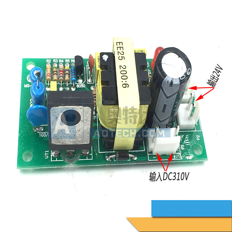 цена на Welder Switching Power Supply Board 24V Switching Power Supply Board Inverter Welding Repair Switch Power Supply Circuit Board