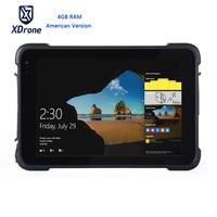 2018 K86H Windows 10 4G Tablet 4GB RAM Waterproof Tablet PC Shockproof outdoor Mobile Computer High Precision Truck GPS GNSS RTK