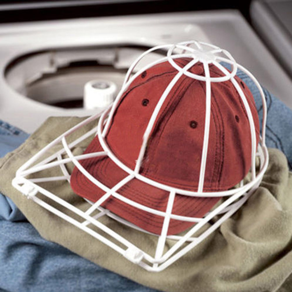 Cap Protector Frame Ball Cap Washer For Washing Machines Visor Hat Cleaner Baseball Cap Cleaner