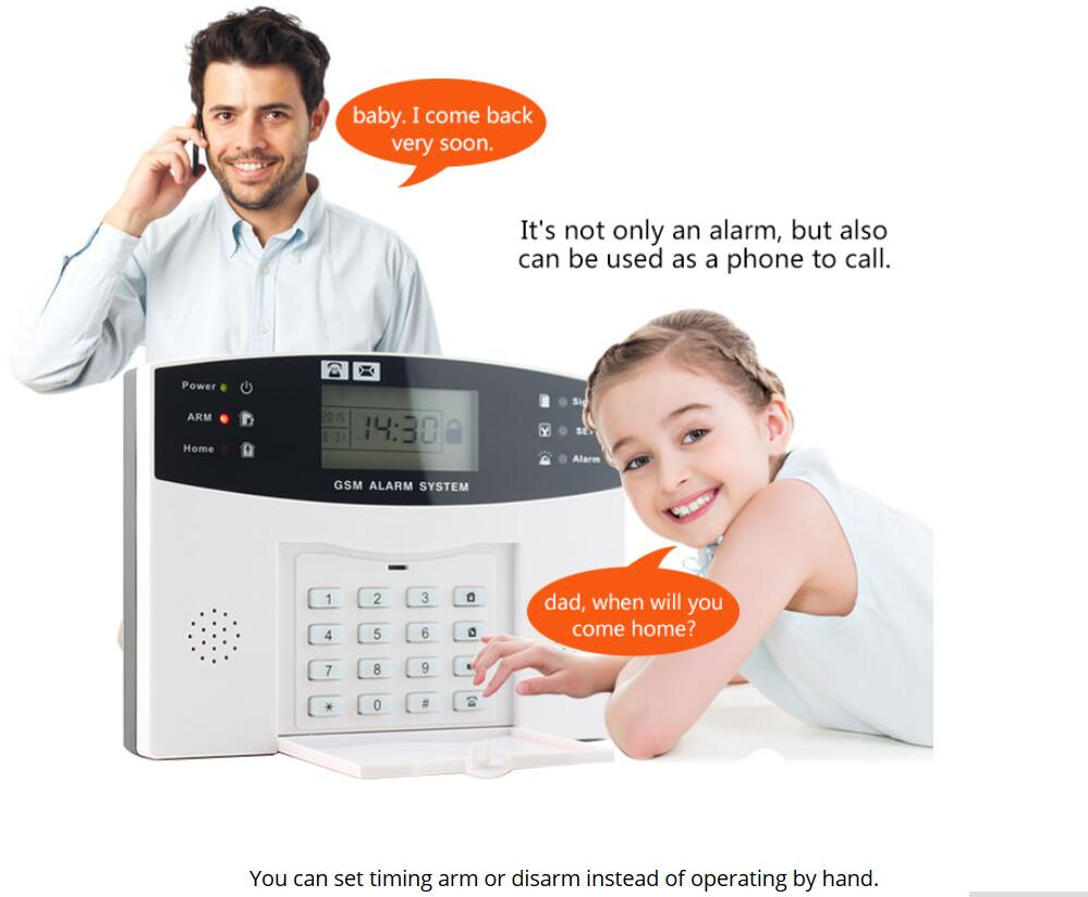 Gsm alarm system (2)