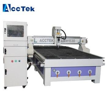 cnc Easy use Mach3 cnc control software cnc router kit 3d modles stl cnc wood cnc engraving machine 1500*3000mm