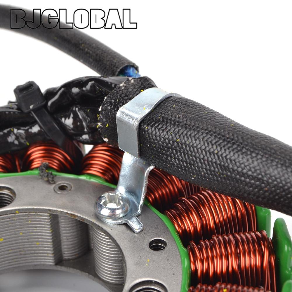 Motorcycle Scooter Magneto Stator Coils Generator For Kawasaki KLX400 KLX400R KLX400 KLX400SR 21003 S007 2003 2004 Motorbike in Motorbike Ingition from Automobiles Motorcycles