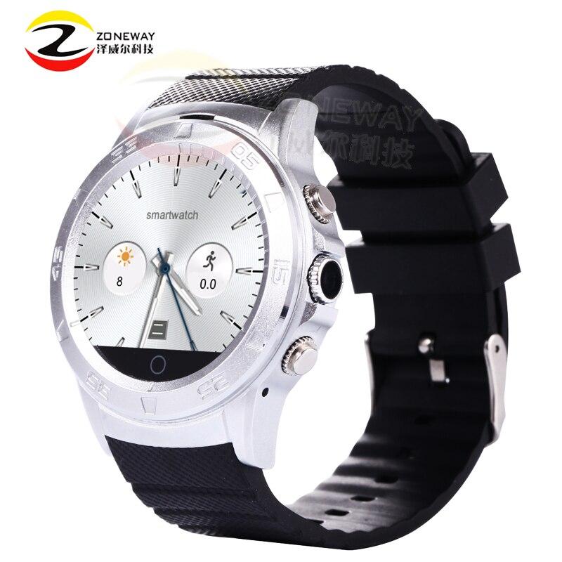 Nueva smartwatch teléfono smart watch g601 ios android reloj inteligente cámara