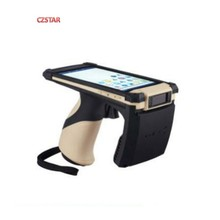 Android6.0 systems smart phone with rfid technology portable