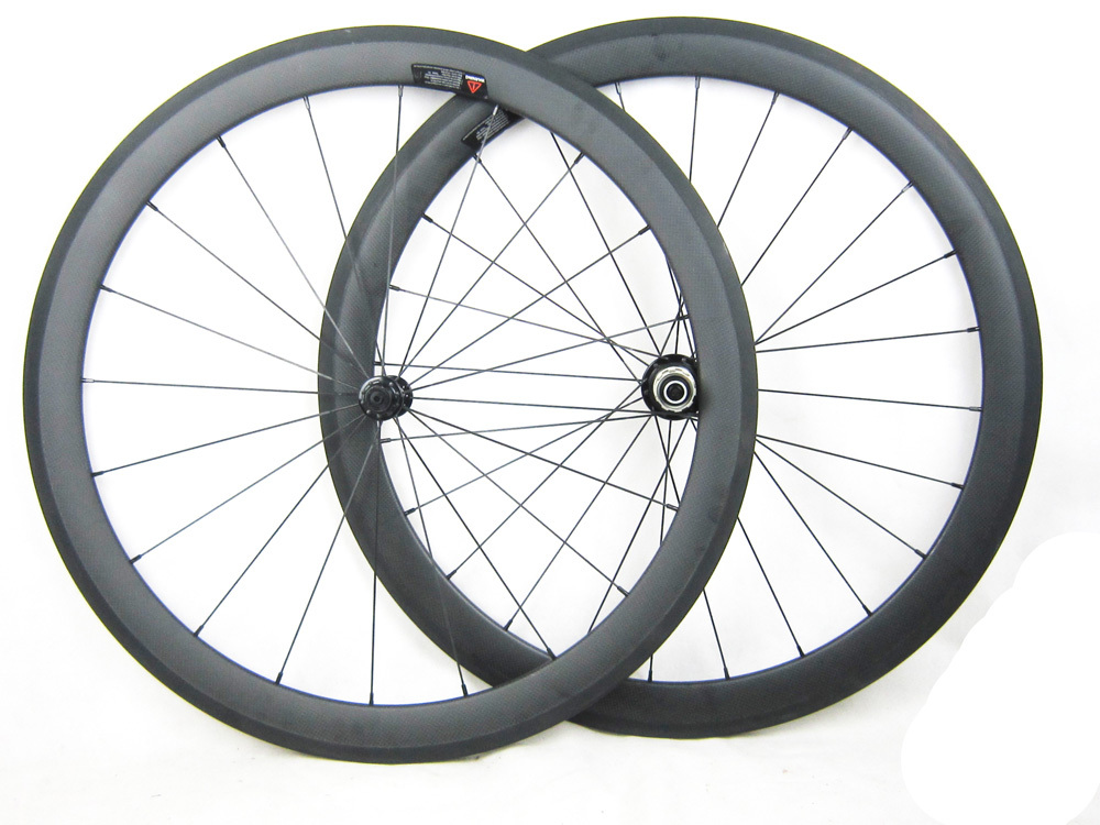 Ultra light weight 1380g titanium carbon fiber road wheel 50mm clincher 23mm width 700C 11 speed 1855g carbon fiber ligth wheel 25mm width 88mm clincher carbon fiber bicycle wheel set 700c 11 speed