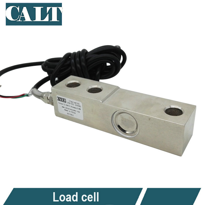 a9f0f060f68 Высокая Разрешение консольной балки Давление Сенсор небольшой Loadometer  тензодатчика 100 кг 200 кг 300 кг 500