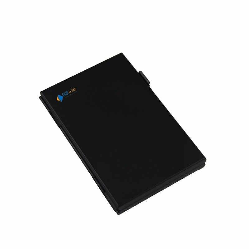2017 Серебряный срочная продажа Ps Vita 24 В 1 Алюминиевый ящик для хранения сумка кошелек с отделами для карт кошелек большой емкости для 24 * Microsd