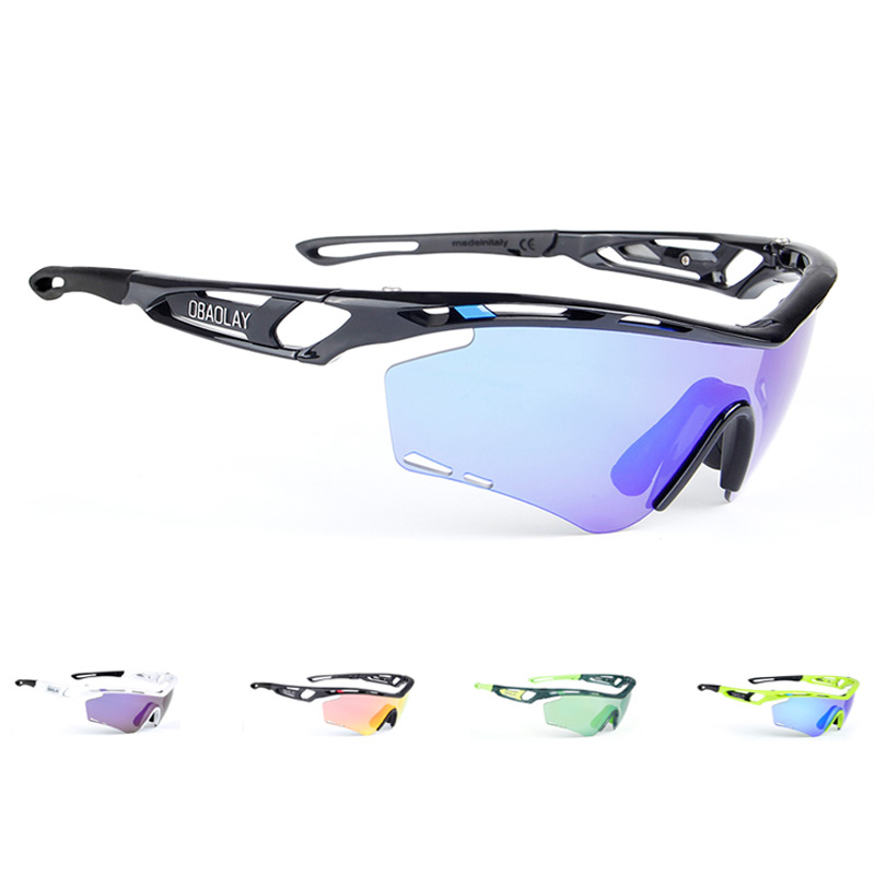 ФОТО Bicycle Glasses Project Sunglasses 2 Polarized Revo Lens Cycling Outdoor Sports Eyewear Ciclismo Ocalos De Sol TR90 Golf Goggles