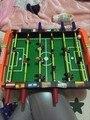 Дети футбол настольная игра Футбол настольный Спортивные игрушки Головоломки мини-настольные игры