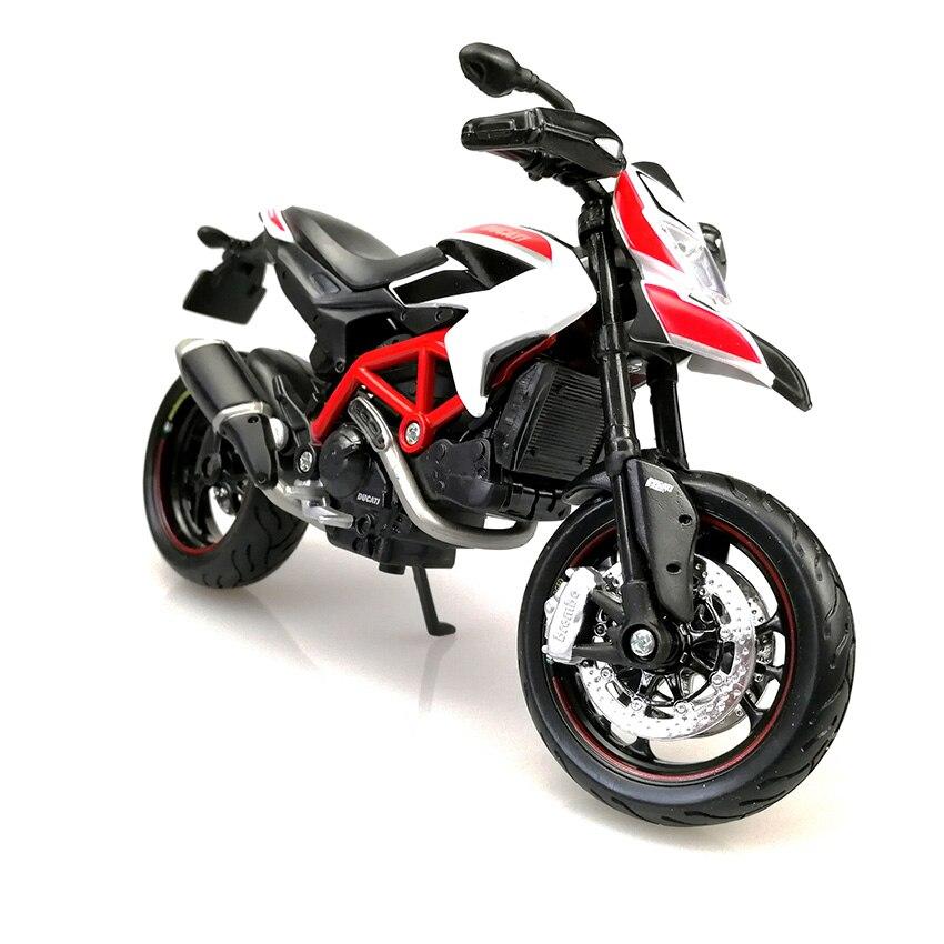 Aliexpress Com Buy 1 12 Ducati Motorcycle Model Alloy Forcecontrol