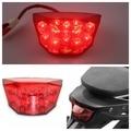 Для KTM 690 Duke 2012 2013 2014 2015 2016 мотоциклетный светодиодный задний светильник s