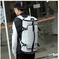 USB Smart Gym Backpack Men Women Large Backpack Anti Theft Sport Bags For 17inch Laptop Bagpack Outdoor Travel Fitness Back Pack