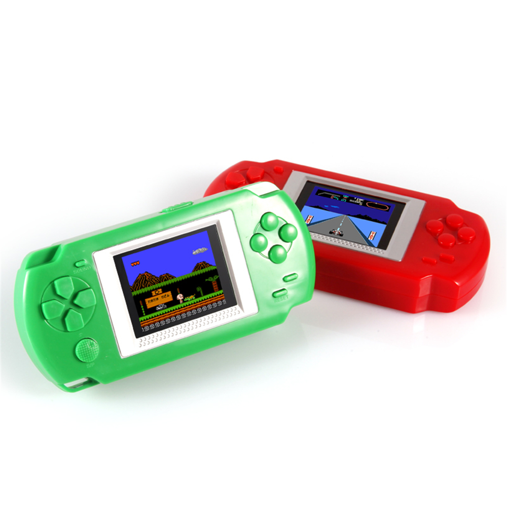 Portable 268-in-1 Classic Games Handheld Game player 2.0 Color screen Video Gaming Console Best gift For the kids