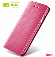 SZYHOME Phone Cases For IPhone 4s 5 5s SE 6 6s 7 Plus Luxury Retro Real