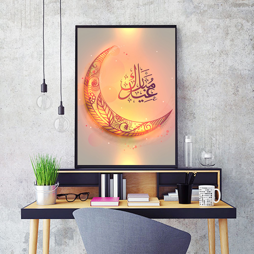 Cool Hotel Eid Al-Fitr Decorations - HTB1w2HISpXXXXcuXVXXq6xXFXXXV  You Should Have_282791 .jpg