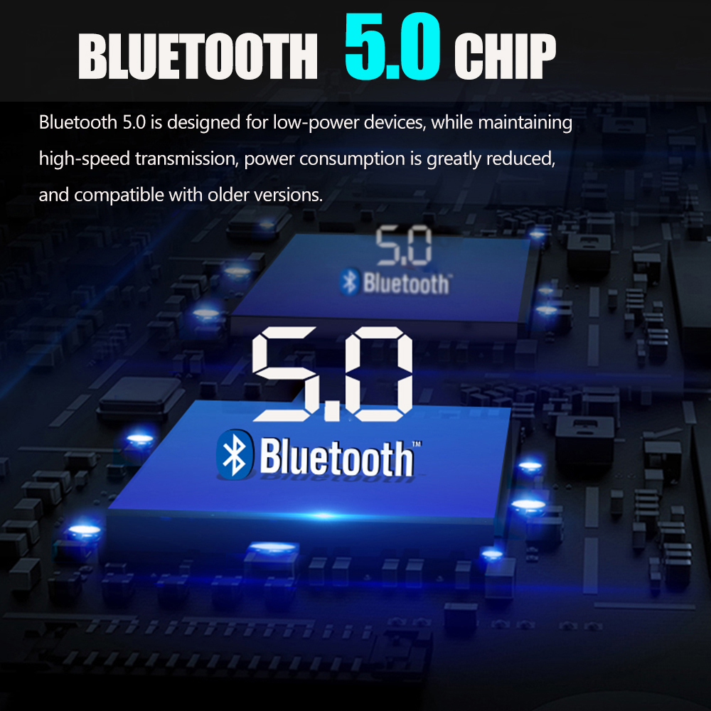 Bluetooth Receiver 10