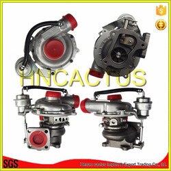 8971195672 turbosprężarka RHF5 8971397243 Turbo Rodeo 4JB1T 2.8TD 100HP 98 04 w Sprężarki od Samochody i motocykle na