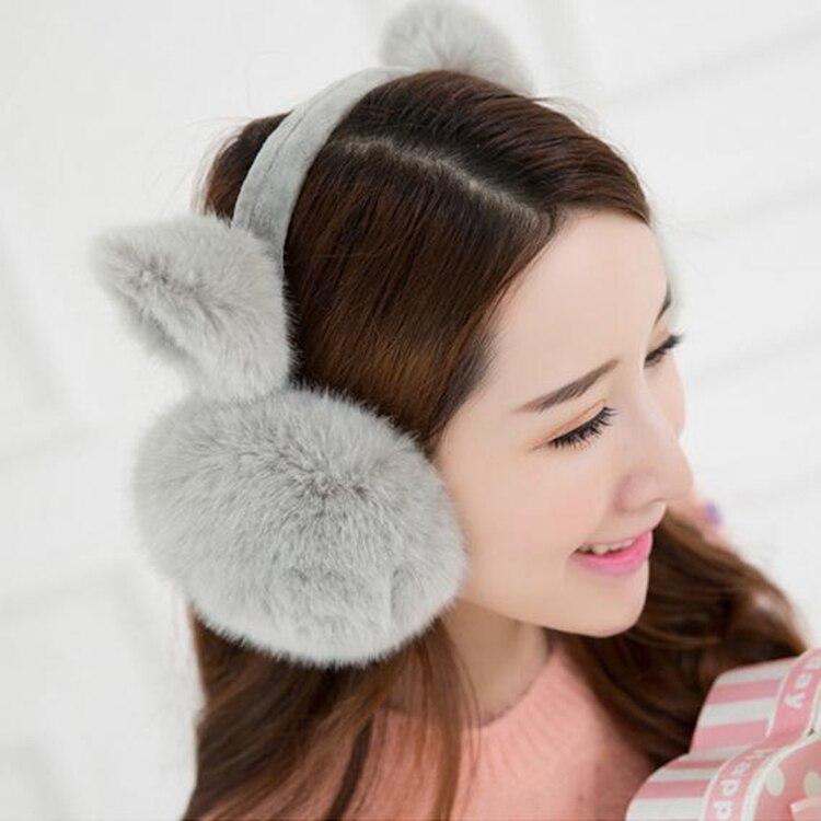 New Winter Autumn Women Warm Fur s