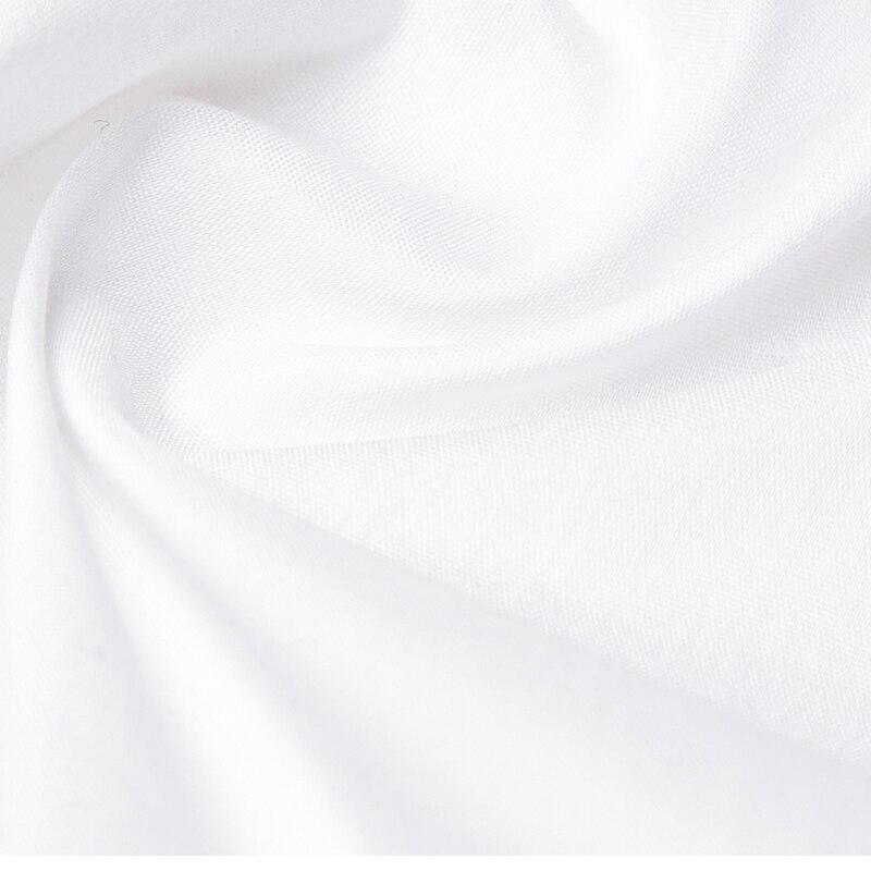 50806c0d794f Fit Giorni Tutti Lunghe Il Rave Punk Lavoro Camicetta Modo Delle Donne  bianco Occidentale Maniche Svasato Camicia Signore Nero Di Asimmetrico Slim  I Casual ...