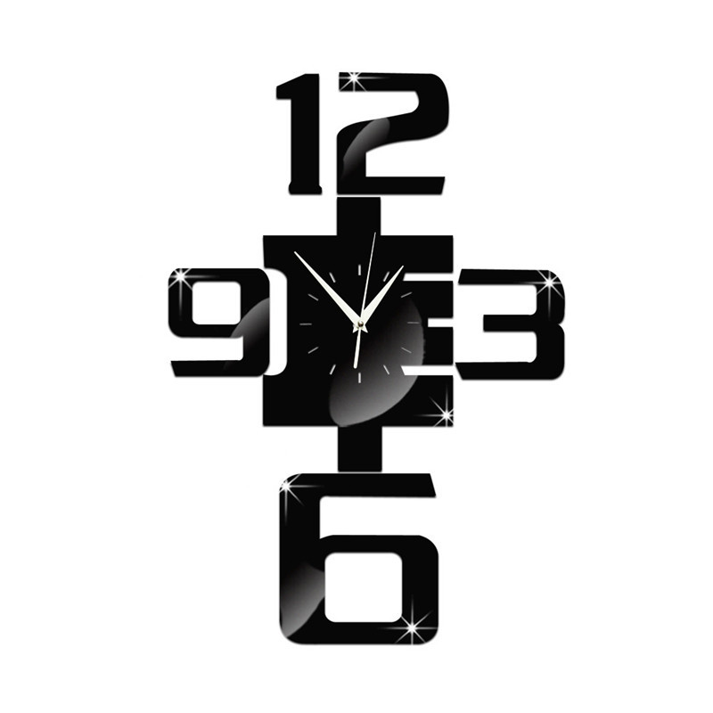 Mirror-Quartz-Clocks-Fashion-Watches-Large-Digital-3D-Real-Big-Wall-Clock-Rushed-Mirror-Sticker-Living (4)